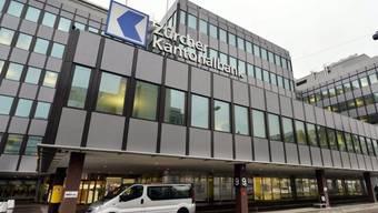 Die ZKB hat 2013 zugelegt, aber nicht in allen Geschäftsbereichen wurde das Vorjahr übertroffen.