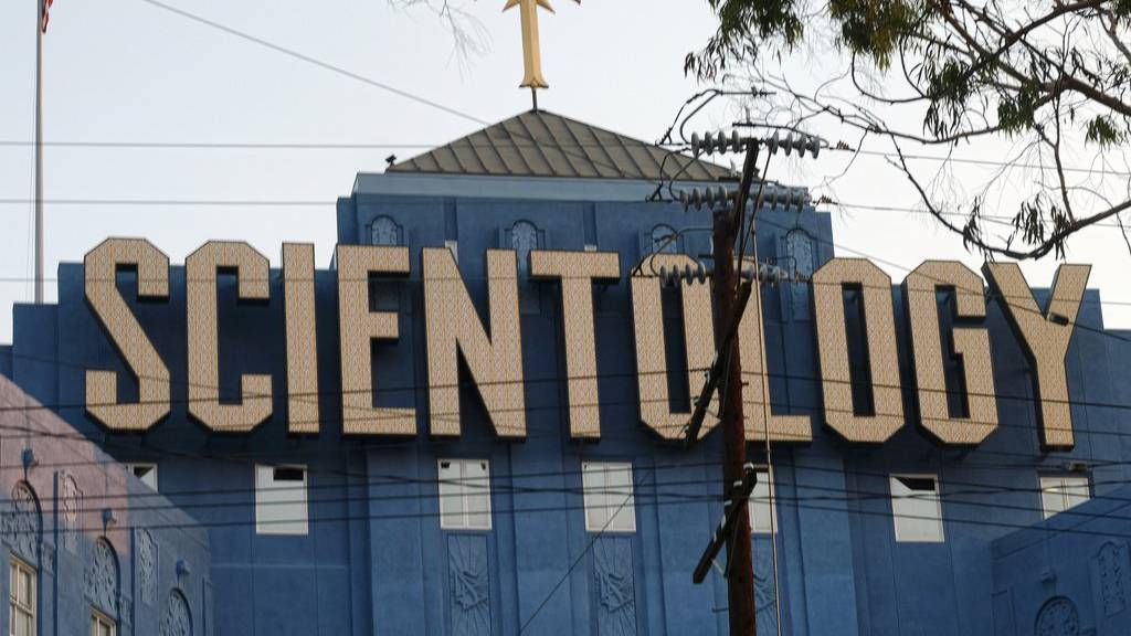 Gemeinsam mit seiner Frau warnt Beat Künzi vor der Sekte Scientology.