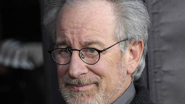 Starregisseur Steven Spielberg (Archiv)
