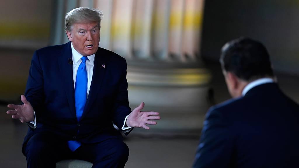 Geht die «Goldene Gans»? Allianz zwischen Trump und Fox bröckelt