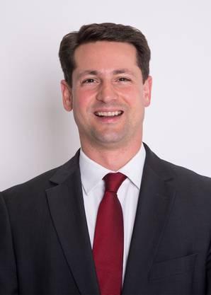Er ist Geschäftsführer der Mittelland Transport AG und SVP-Einwohnerrat für Zofingen.