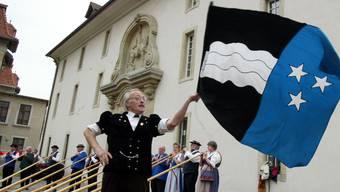 Der oder das Aargau?