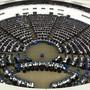 Das EU-Parlament ruft den Klimanotstand aus.