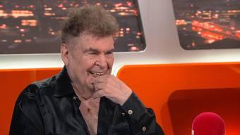 Will Schlossherr und Rekordhalter werden: Peter Buser in der Sendung TalkTäglich auf Tele Züri.