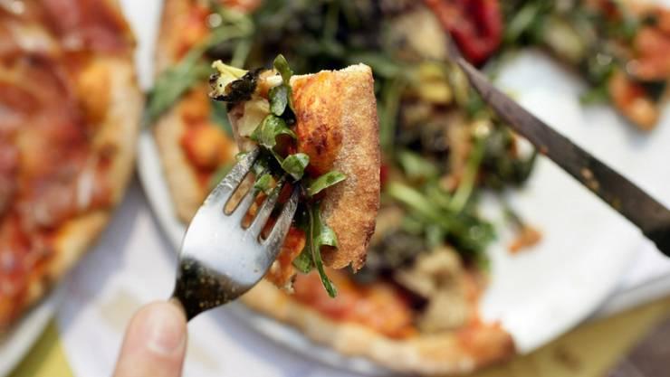 Ins Restaurant sitzen und sich eine feine Pizza servieren lassen: Das ist ab Montag, 11. Mai wieder möglich, und das schätzen auch unsere Leserinnen und Leser.