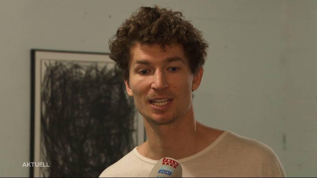Freestyle-Snowboarder Iouri Podlatchikov lässt Profi-Karriere hinter sich