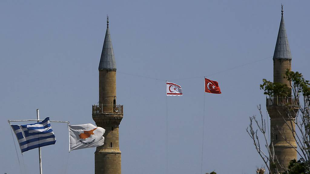 UN-Bemühungen um Lösung der Zypernfrage erneut gescheitert