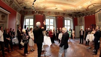 VIP-Anlass zu den Solothurn Classics