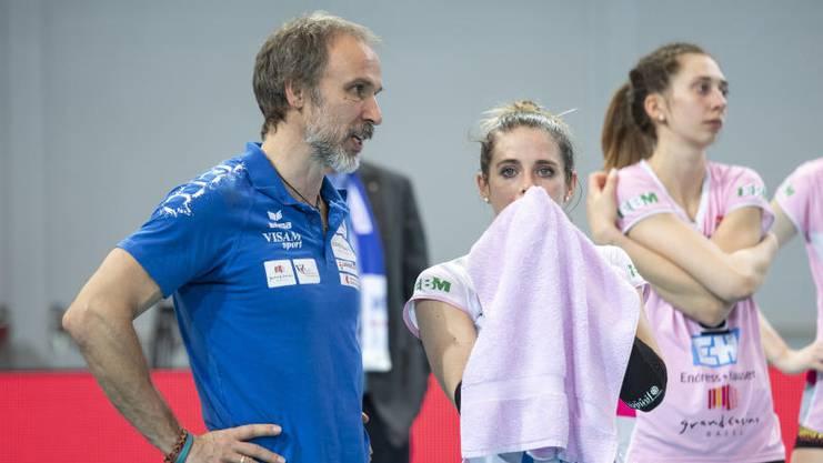 Nach dem verlorenen Cupfinal haben die Baselbieterinnen eine Rechnung offen.