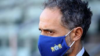 Massimo Rizzo bleibt mit dem FC Zürich in dieser Saison ungeschlagen