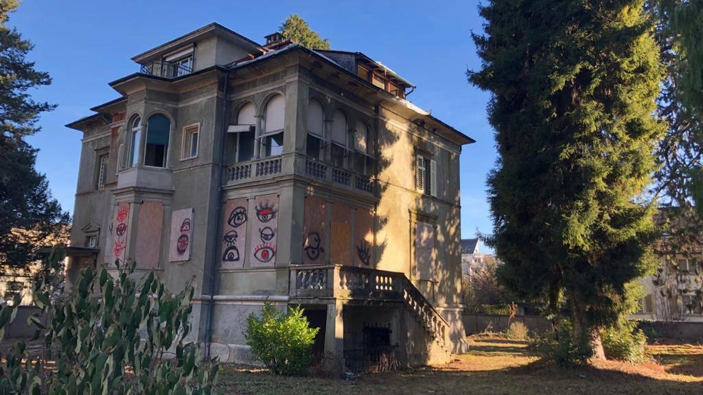 Bodum-Villen in Luzern sollen enteignet werden