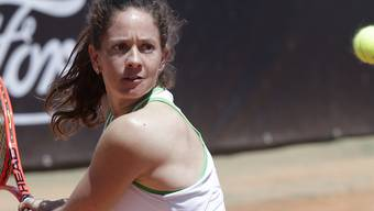 Patty Schnyder nimmt die Tennisbälle wieder in den Fokus