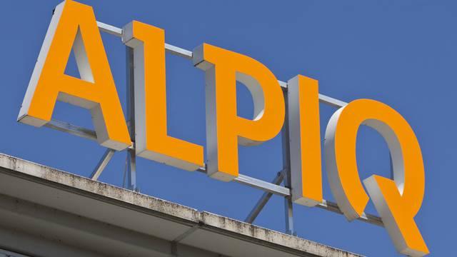 Stromkonzern Alpiq verkauft seine Repower-Beteiligung. (Archiv)