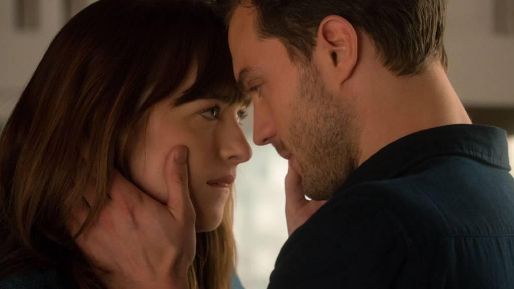 Kinotipp: Fifty Shades of Grey - Gefährliche Liebe (Teil 2)