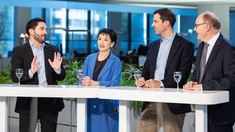 Die Kandidierenden für den Aargauer Ständerat