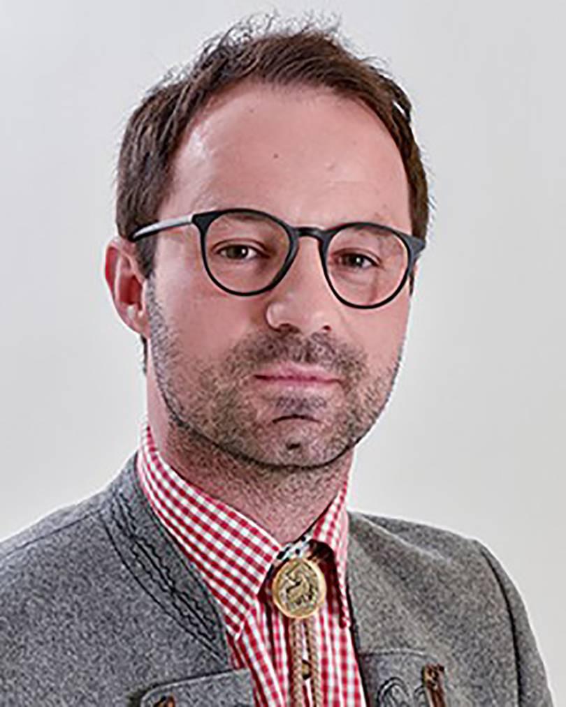 Ueli Nef, Jagd- und Fischereiverwaltung Appenzell Innerrhoden