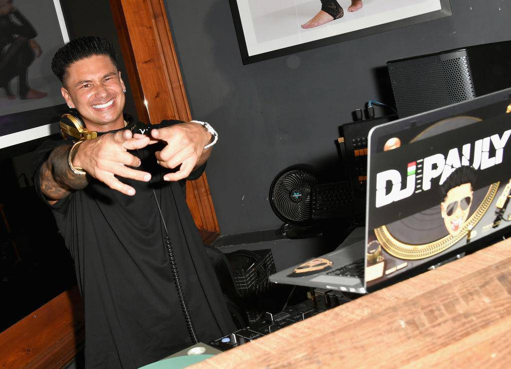 Platz 15: DJ Pauly D (11,5 Millionen Dollar)