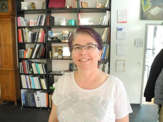 Andrea Streif (Birmensdorf)