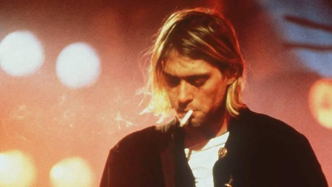 So würde Kurt Cobain heute aussehen