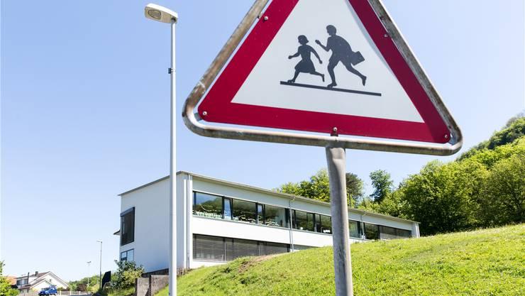 Die Schule Schinznach-Bad wurde im Laufe dieses Jahres auf ihre Funktionstüchtigkeit geprüft.