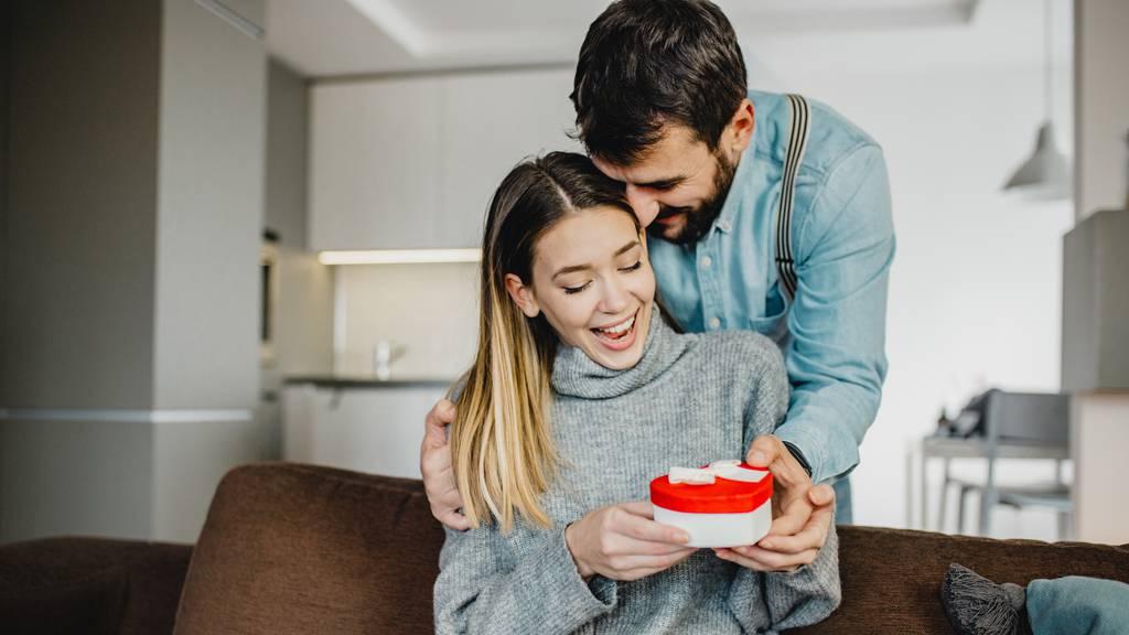 Last-Minute-Geschenke für den Valentinstag