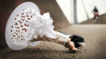 Mit Scheidungen sind oft existenzielle Sorgen verbunden, für beide Seiten. (Symbolbild)