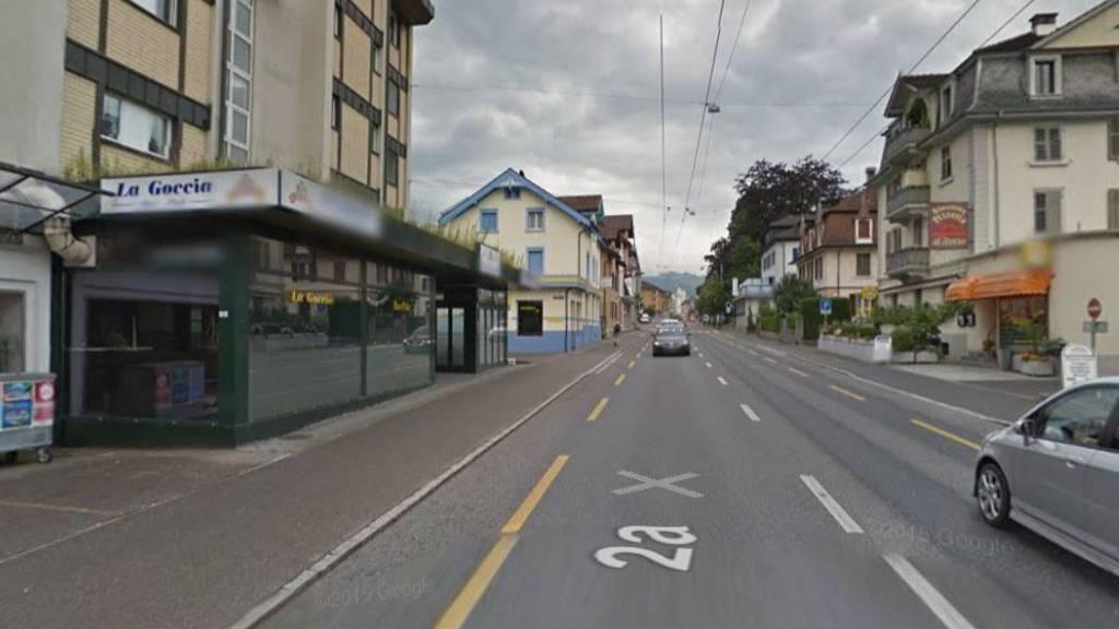 Hauptstrasse durch Kriens soll attraktiver Lebensraum werden