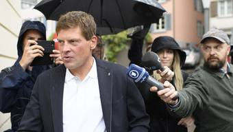 Der frühere Tour de France-Sieger Jan Ullrich sorgt für Negativschlagzeilen.
