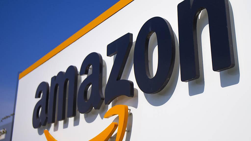 19'000 US-Mitarbeiter bei Amazon seit März mit Corona infiziert