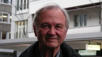 «Man kann sich natürlich immer fragen, ob man genug getan hat.» Willy Spieler, Ex-Fraktionschef der SP im Kantonsrat.