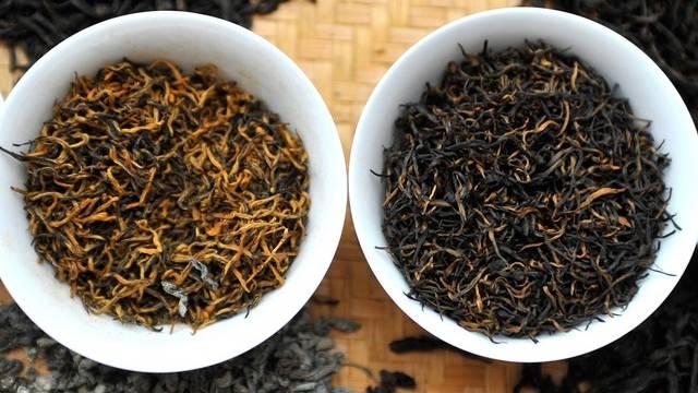 In Frankreich wird verseuchter Tee bei einer Einfuhrkontrolle entdeckt (Symbolbild)