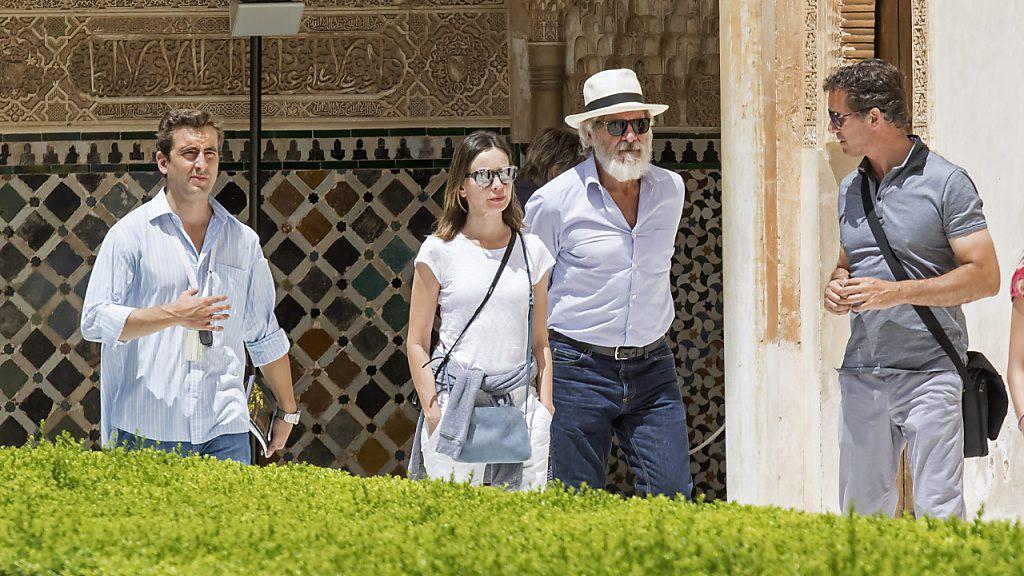 Spielberg gibt Regie von «Indiana Jones 5» ab