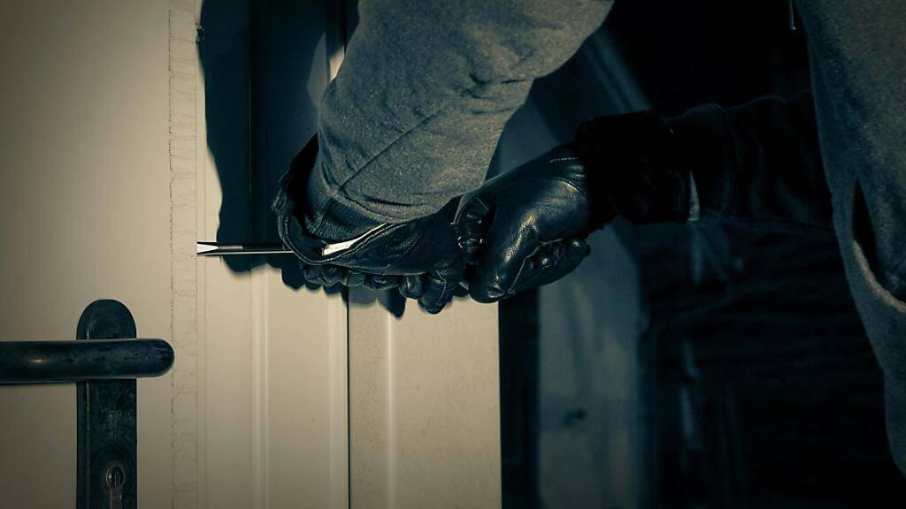 Einbrecher dringen in Lokale ein