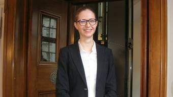 Dominika Blonski kann den Datenschutz im Kanton Zürich ab 2020 mit mehr Ressourcen vorantreiben als ihr Vorgänger.