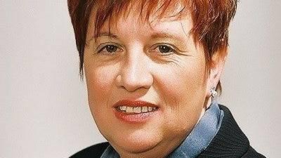 Sorgt für Ärger in Killwangen: Frau Gemeindammann Cornelia Biasca.