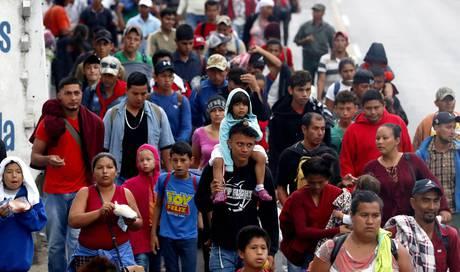 Uno Migrationspakt Inhalt