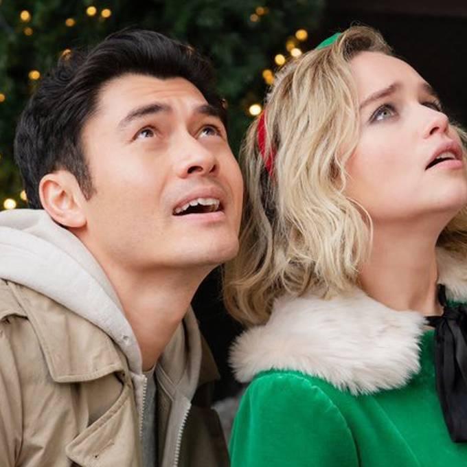 Kinotipp von Alex Oberholzer: Last Christmas