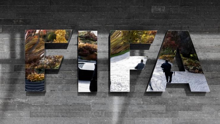 Der Hauptsitz des Weltfussballverbands Fifa in Zürich. Mittlerweile ermitteln die Behörden auch gegen Fifa-Präsident Infantino.