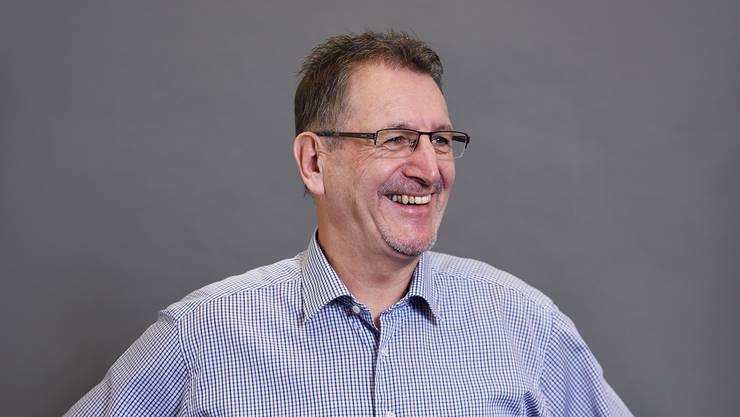 Siaxma-Geschäftsführer Max Keller spricht über die zunehmende Komplexität bei der Zeiterfassung und Zutrittskontrolle.