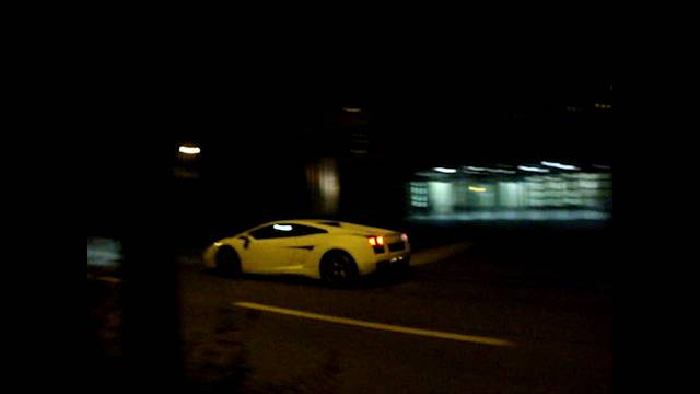 Das ist es, was Peter Vogt stört: röhrende Sportmotoren und übersetzte Geschwindigkeiten auf der Murackerstrasse in Lenzburg