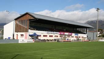 Die Stadion-Sanierung ist vorerst geplatzt - der Vertrag mit dem FC Solothurn soll zuerst thematisiert werden.
