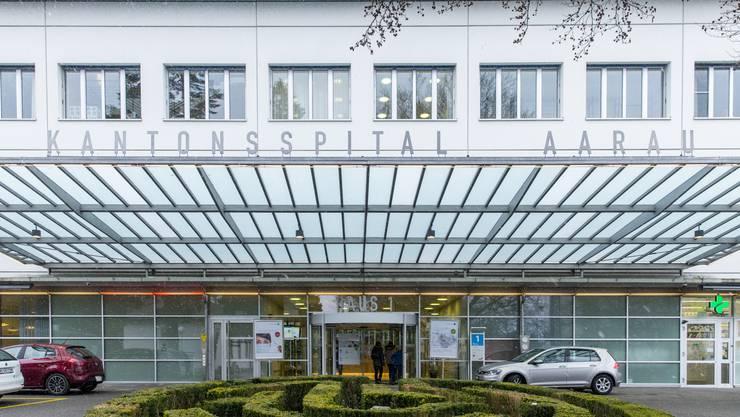 Eine langjährige, wichtige Stütze des Kantonsspitals Aarau (KSA) wechselt nach Zürich.