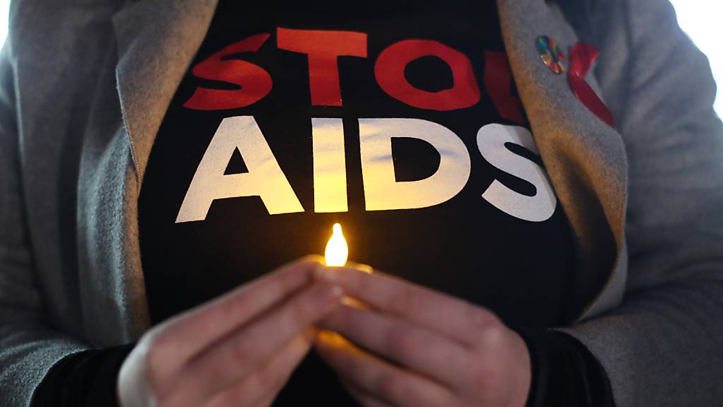 Die Welt ist beim Kampf gegen HIV und Aids nicht auf Kurs