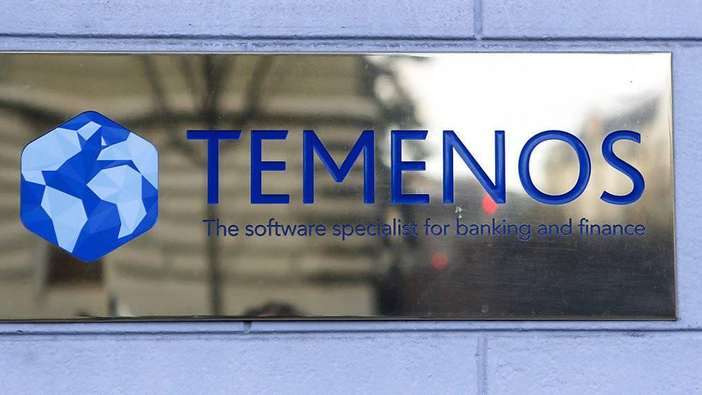 Temenos erhält neuen Firmenchef