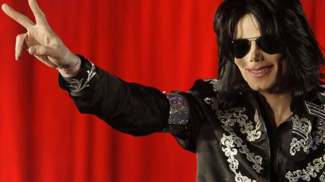 Michael Jackson im Jahr 2009: Bei der Klage gegen AEG Live geht es um sehr viel Geld (Archiv)