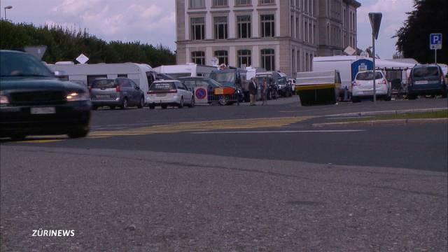 Acht Verletzte bei Streit in Einsiedeln