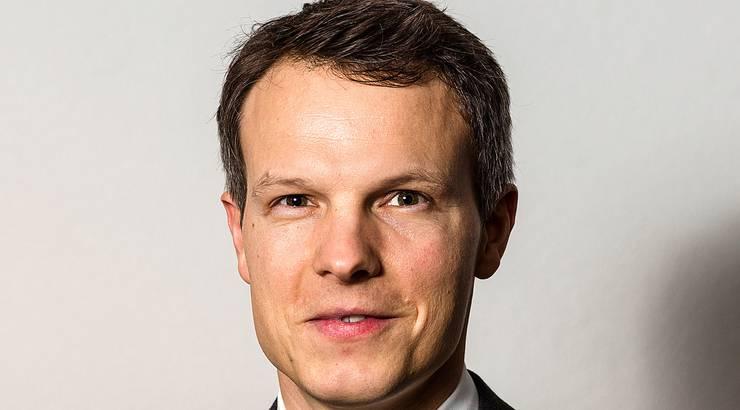 Simon Hofmann, neuer Statthalter