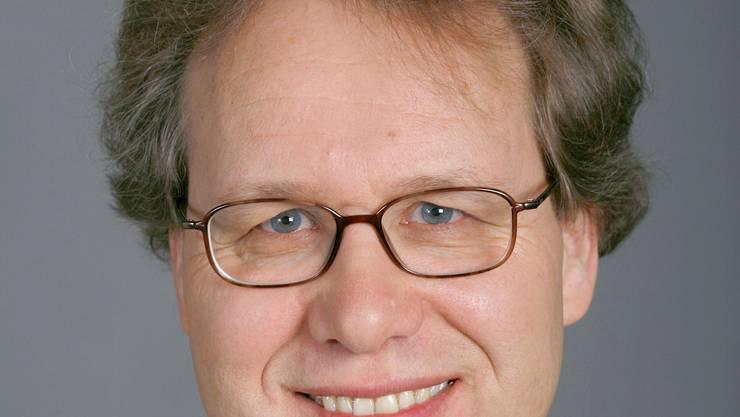 Joe Lang: «Ausschliesslich Geschäftspraktiken kritisiert.» HO