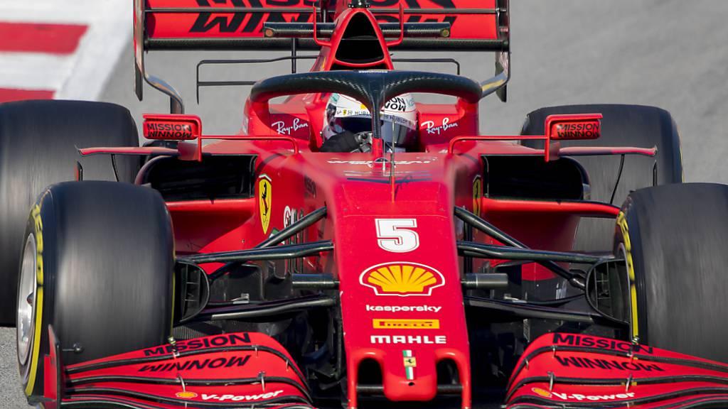 FIA ermöglicht mit Schutzklausel einfachere Regeländerungen
