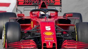 Im Visier der FIA: das Formel-1-Team von Ferrari